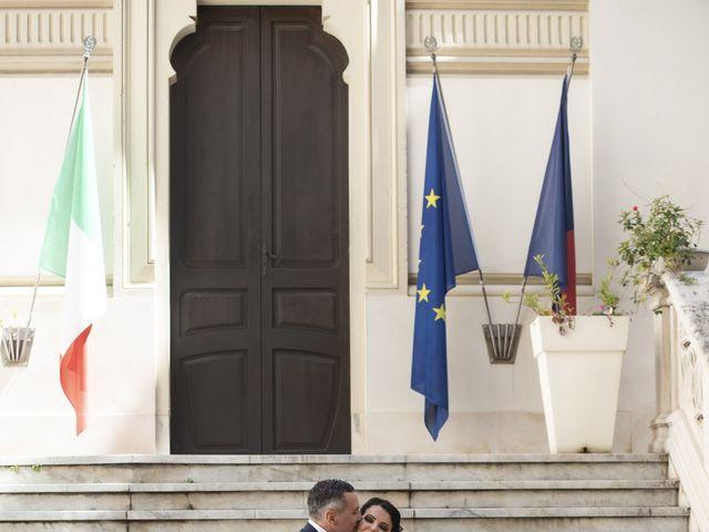 Il matrimonio di Ignazio e Bernadette a Cagliari, Cagliari 55