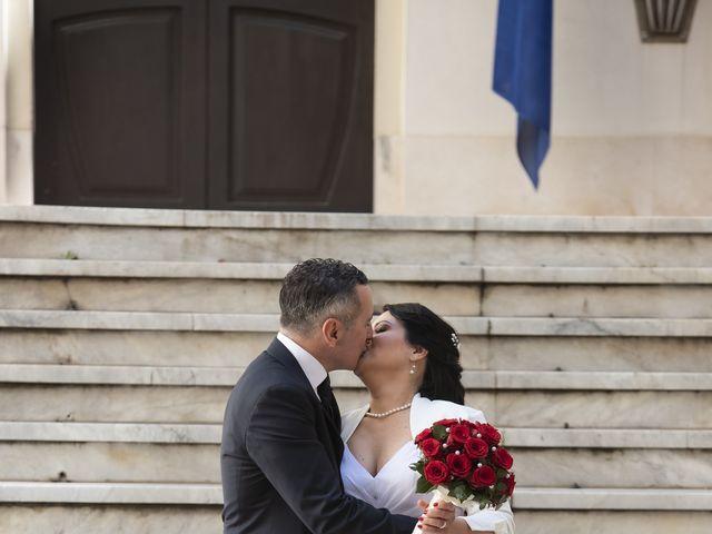 Il matrimonio di Ignazio e Bernadette a Cagliari, Cagliari 57