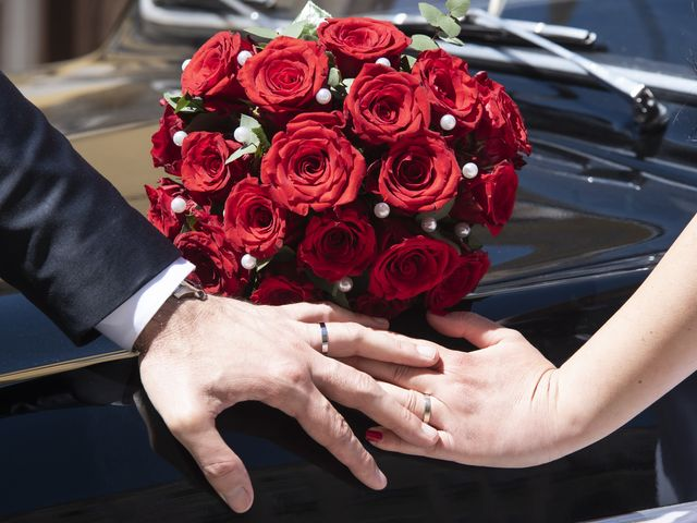 Il matrimonio di Ignazio e Bernadette a Cagliari, Cagliari 58