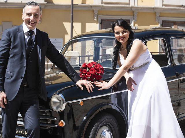 Il matrimonio di Ignazio e Bernadette a Cagliari, Cagliari 59