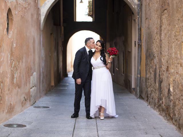 Il matrimonio di Ignazio e Bernadette a Cagliari, Cagliari 60