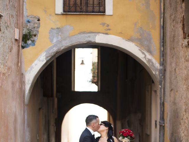 Il matrimonio di Ignazio e Bernadette a Cagliari, Cagliari 61