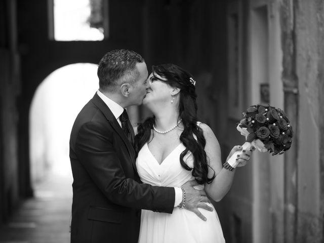 Il matrimonio di Ignazio e Bernadette a Cagliari, Cagliari 62
