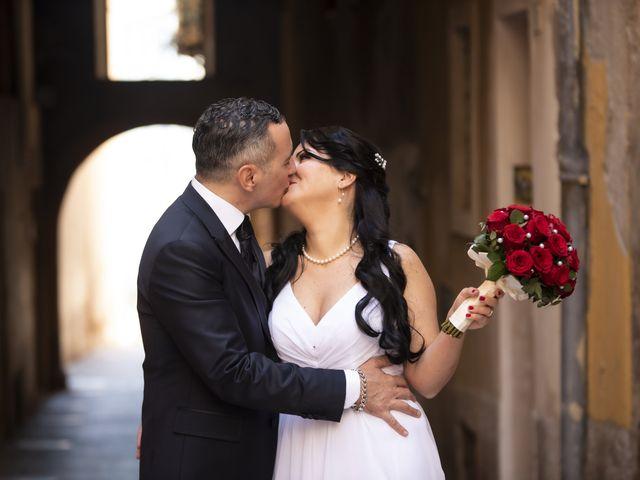 Il matrimonio di Ignazio e Bernadette a Cagliari, Cagliari 63