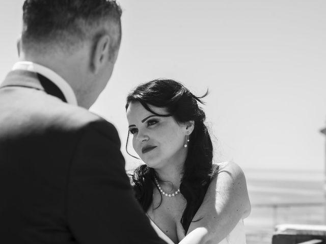Il matrimonio di Ignazio e Bernadette a Cagliari, Cagliari 64