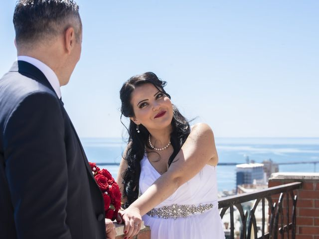 Il matrimonio di Ignazio e Bernadette a Cagliari, Cagliari 66