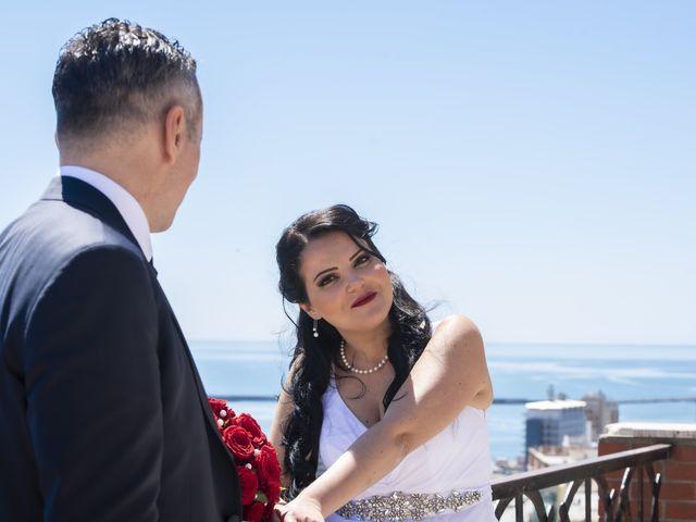 Il matrimonio di Ignazio e Bernadette a Cagliari, Cagliari 67