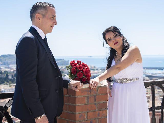 Il matrimonio di Ignazio e Bernadette a Cagliari, Cagliari 68