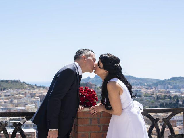 Il matrimonio di Ignazio e Bernadette a Cagliari, Cagliari 70