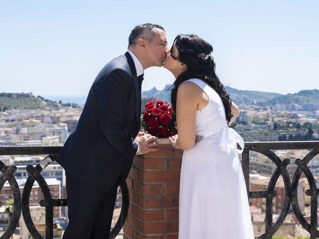Il matrimonio di Ignazio e Bernadette a Cagliari, Cagliari 71
