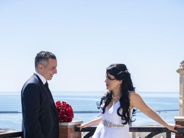 Il matrimonio di Ignazio e Bernadette a Cagliari, Cagliari 73