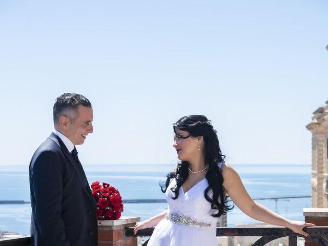 Il matrimonio di Ignazio e Bernadette a Cagliari, Cagliari 74