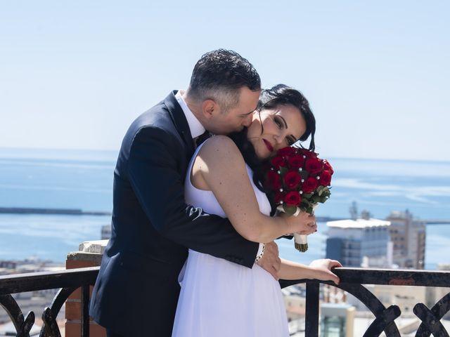 Il matrimonio di Ignazio e Bernadette a Cagliari, Cagliari 75