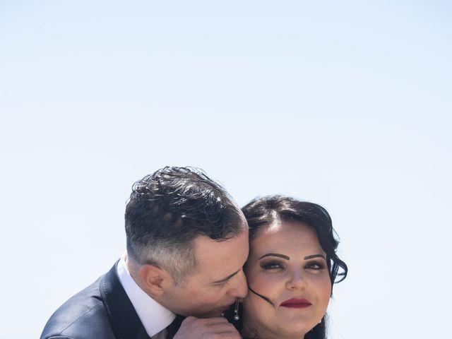 Il matrimonio di Ignazio e Bernadette a Cagliari, Cagliari 76