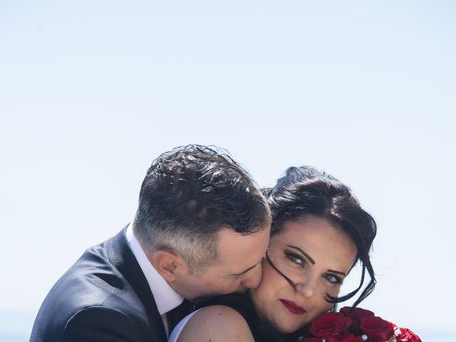 Il matrimonio di Ignazio e Bernadette a Cagliari, Cagliari 79
