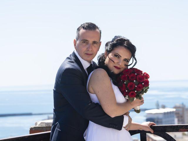 Il matrimonio di Ignazio e Bernadette a Cagliari, Cagliari 80