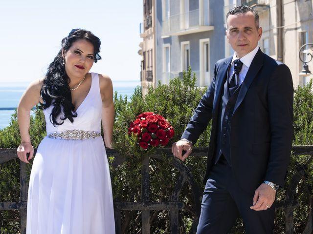 Il matrimonio di Ignazio e Bernadette a Cagliari, Cagliari 81