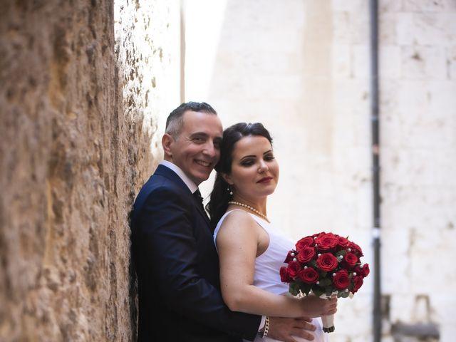 Il matrimonio di Ignazio e Bernadette a Cagliari, Cagliari 83