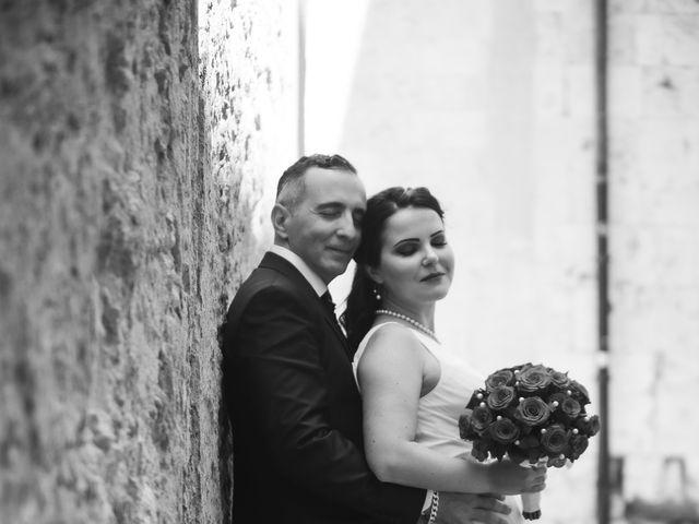 Il matrimonio di Ignazio e Bernadette a Cagliari, Cagliari 84
