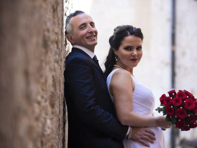 Il matrimonio di Ignazio e Bernadette a Cagliari, Cagliari 85