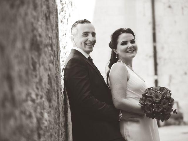 Il matrimonio di Ignazio e Bernadette a Cagliari, Cagliari 2