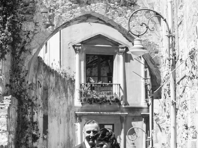 Il matrimonio di Ignazio e Bernadette a Cagliari, Cagliari 86