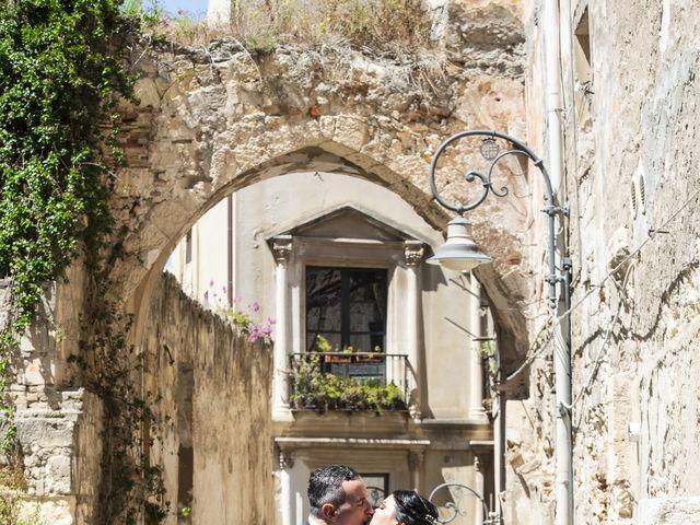 Il matrimonio di Ignazio e Bernadette a Cagliari, Cagliari 88