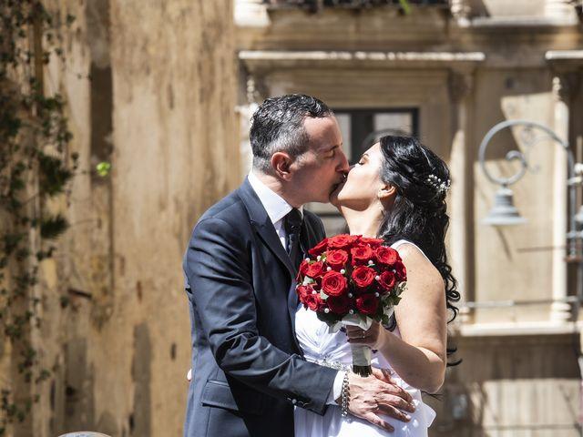 Il matrimonio di Ignazio e Bernadette a Cagliari, Cagliari 89