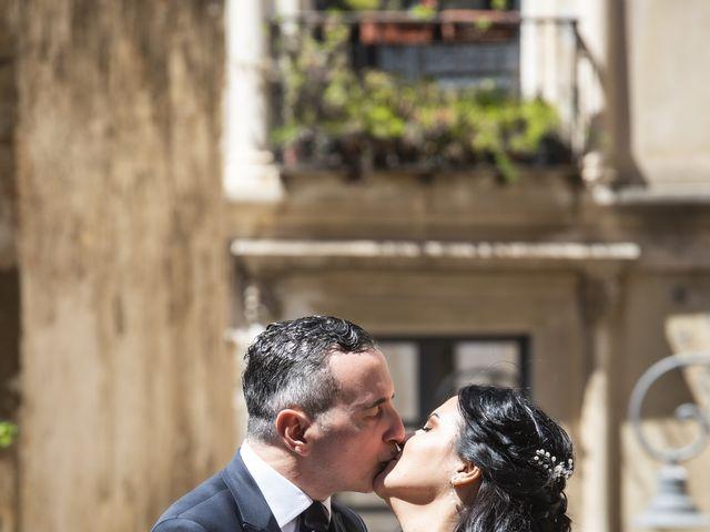 Il matrimonio di Ignazio e Bernadette a Cagliari, Cagliari 90