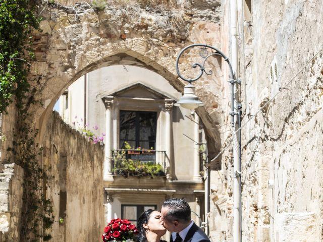 Il matrimonio di Ignazio e Bernadette a Cagliari, Cagliari 91