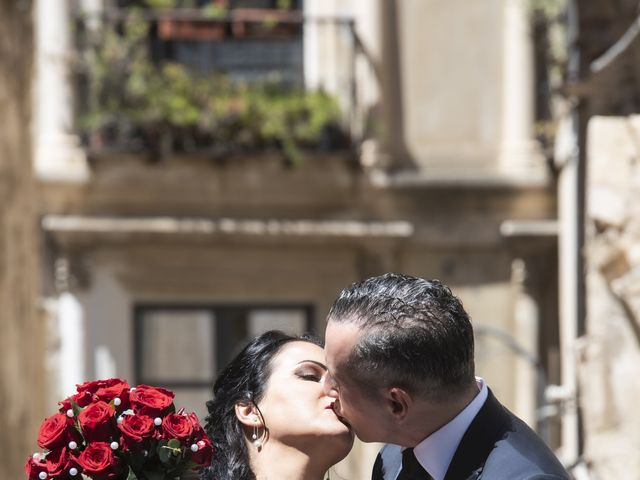 Il matrimonio di Ignazio e Bernadette a Cagliari, Cagliari 92