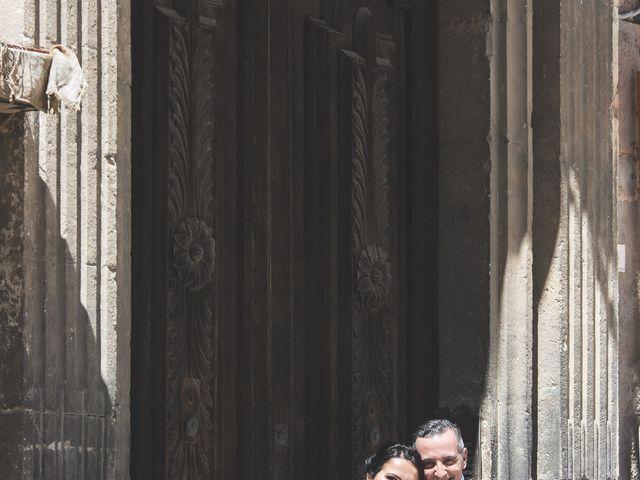 Il matrimonio di Ignazio e Bernadette a Cagliari, Cagliari 93