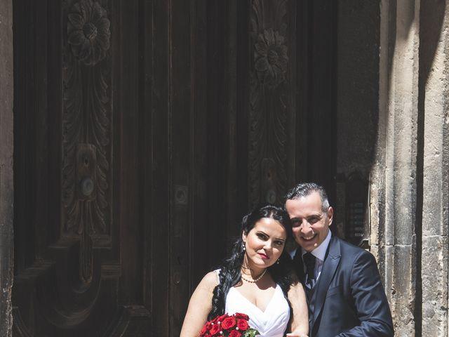 Il matrimonio di Ignazio e Bernadette a Cagliari, Cagliari 94
