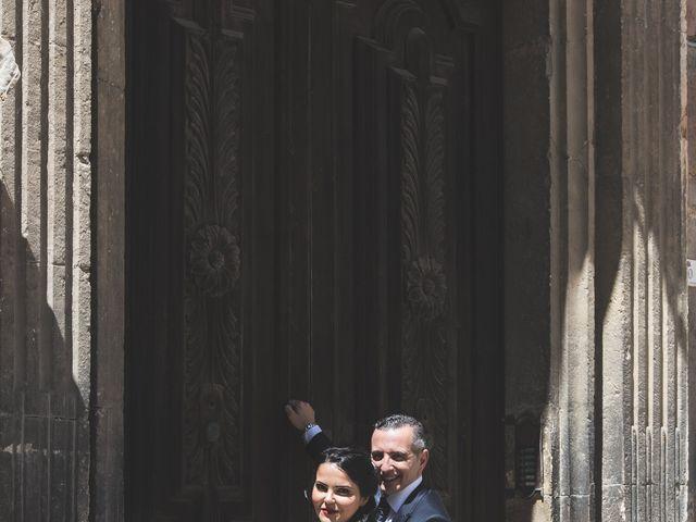 Il matrimonio di Ignazio e Bernadette a Cagliari, Cagliari 95