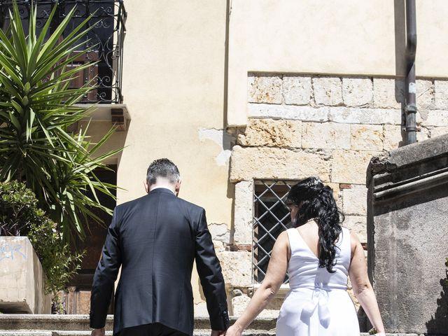 Il matrimonio di Ignazio e Bernadette a Cagliari, Cagliari 96
