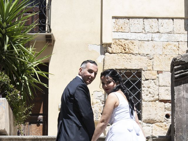 Il matrimonio di Ignazio e Bernadette a Cagliari, Cagliari 97