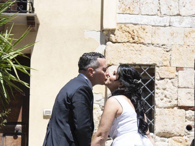 Il matrimonio di Ignazio e Bernadette a Cagliari, Cagliari 98