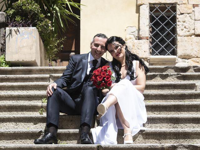 Il matrimonio di Ignazio e Bernadette a Cagliari, Cagliari 99