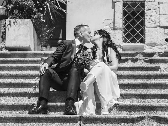 Il matrimonio di Ignazio e Bernadette a Cagliari, Cagliari 100