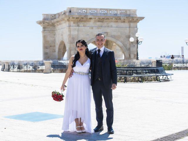Il matrimonio di Ignazio e Bernadette a Cagliari, Cagliari 101