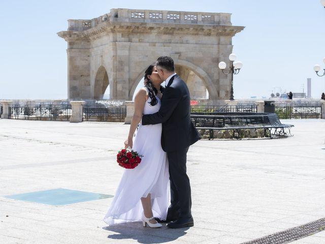 Il matrimonio di Ignazio e Bernadette a Cagliari, Cagliari 103