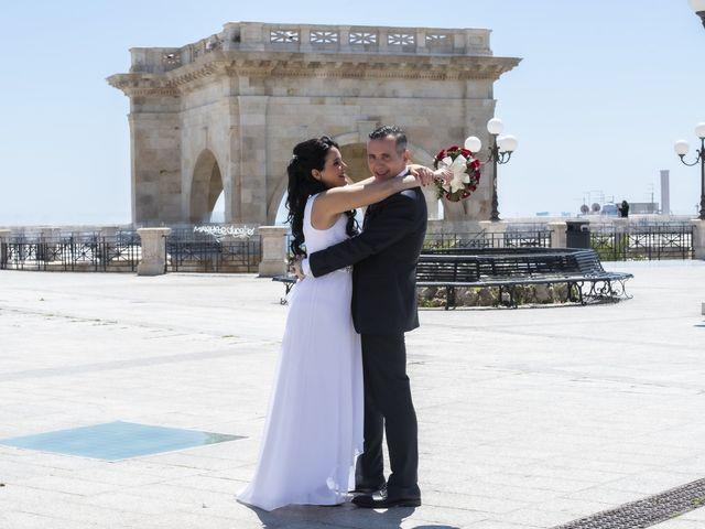 Il matrimonio di Ignazio e Bernadette a Cagliari, Cagliari 104
