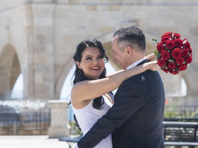 Il matrimonio di Ignazio e Bernadette a Cagliari, Cagliari 107