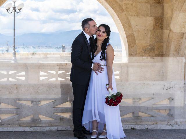 Il matrimonio di Ignazio e Bernadette a Cagliari, Cagliari 110
