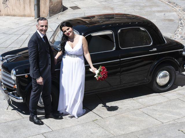 Il matrimonio di Ignazio e Bernadette a Cagliari, Cagliari 113
