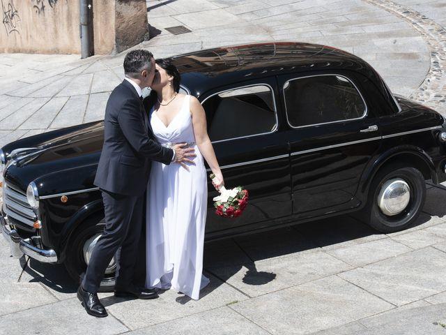 Il matrimonio di Ignazio e Bernadette a Cagliari, Cagliari 114