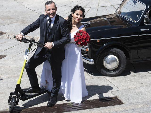 Il matrimonio di Ignazio e Bernadette a Cagliari, Cagliari 115