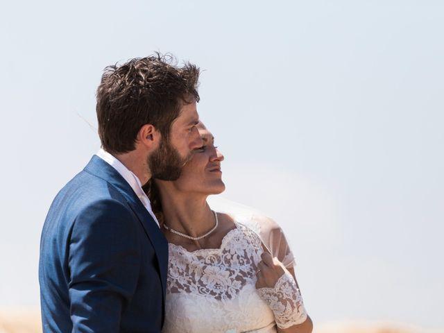 le nozze di Lorenza e Federico