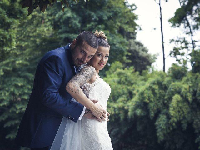Il matrimonio di Matteo e Angelica a Borgoricco, Padova 5