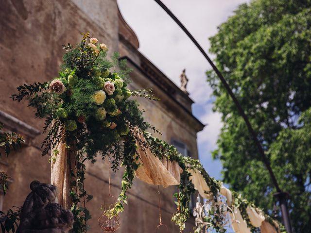 Il matrimonio di Alberto e Silvia a Reggio nell'Emilia, Reggio Emilia 2
